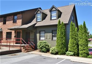 Photo of 452 Sunset Drive #H, Blowing Rock, NC 28605 (MLS # 215583)