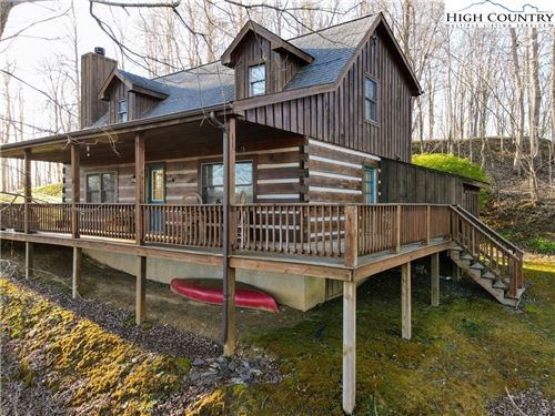 Photo of 1352 Willow Mountain Drive, Vilas, NC 28692 (MLS # 229600)
