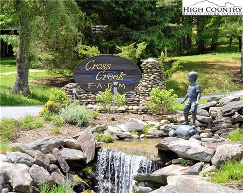 Tiny photo for Lot 12 Black Locust Circle, Blowing Rock, NC 28605 (MLS # 226609)