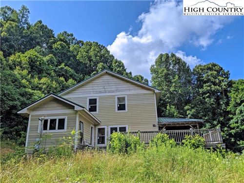 Photo of 480 Lee South Road, Boone, NC 28607 (MLS # 223627)