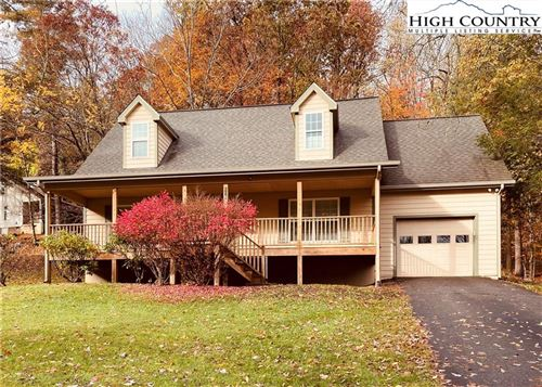 Photo of 115 Blue Ridge Avenue, Boone, NC 28607 (MLS # 226632)