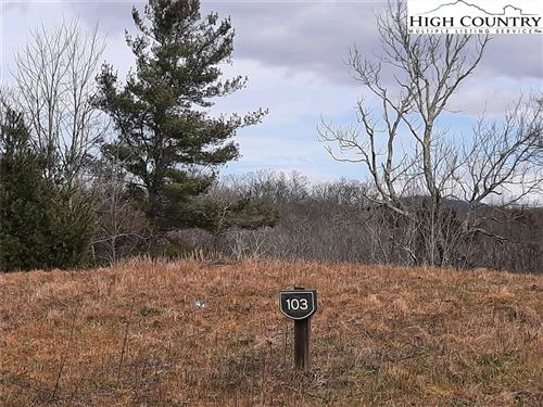 Photo of Lot 103 Starry Night Trail, Blowing Rock, NC 28605 (MLS # 227635)
