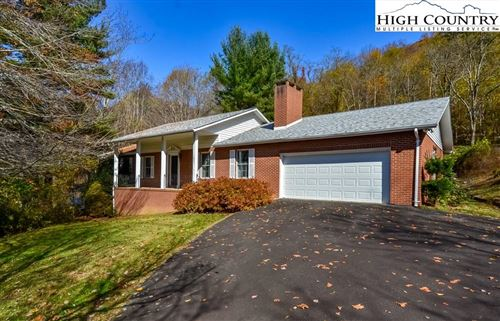Photo of 501 Fieldstream Drive, Boone, NC 28607 (MLS # 226649)