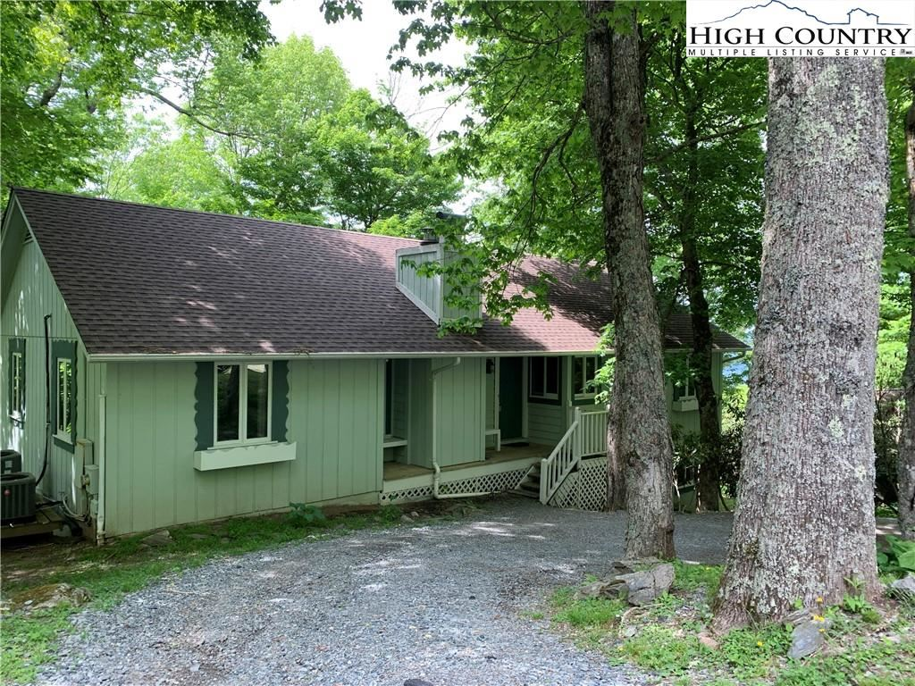 Photo for 244 Vail Drive, Blowing Rock, NC 28605 (MLS # 233660)