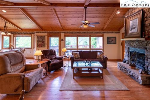 Tiny photo for 119 Red Delicious Lane, Banner Elk, NC 28604 (MLS # 230673)