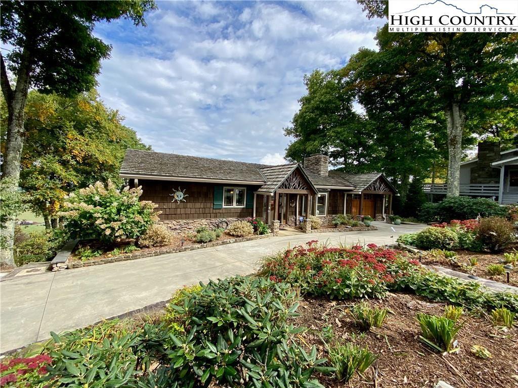 Photo for 167 High Peak Drive, Boone, NC 28607 (MLS # 233695)