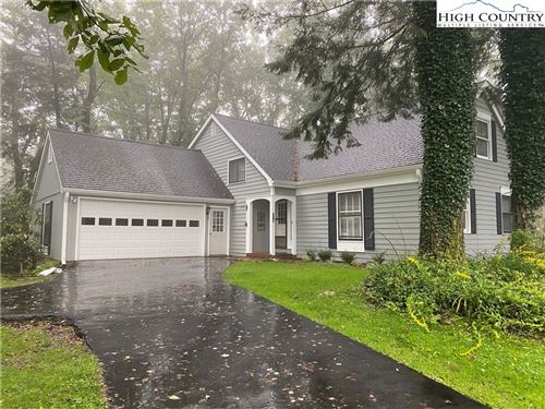 Photo of 115 Edge Hill Road, Blowing Rock, NC 28605 (MLS # 224725)