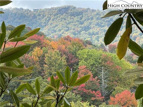 Photo of 303 Overbrook Trail, Beech Mountain, NC 28604 (MLS # 233727)