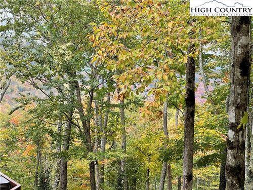 Photo of 115 S Upper Snowbird Trail, Beech Mountain, NC 28604 (MLS # 233731)