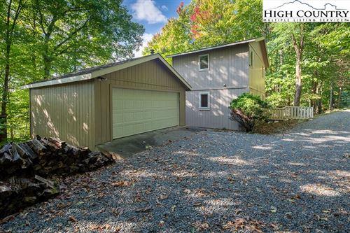 Tiny photo for 501 Pine Ridge Road, Beech Mountain, NC 28604 (MLS # 233732)