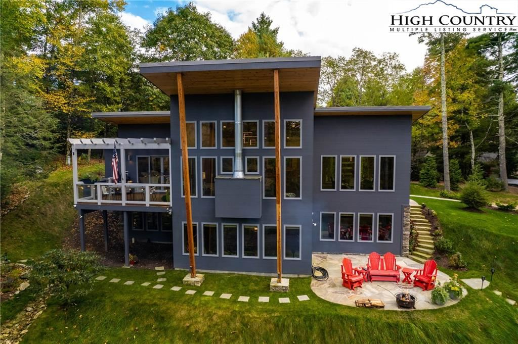 Photo for 127 Bitter Root Drive, Blowing Rock, NC 28605 (MLS # 233737)