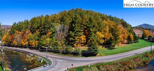 Photo of TBD Shawneehaw Avenue, Banner Elk, NC 28604 (MLS # 233790)