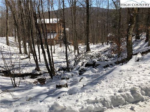 Photo of 101 Foxgrape Hollow Road, Beech Mountain, NC 28604 (MLS # 227798)
