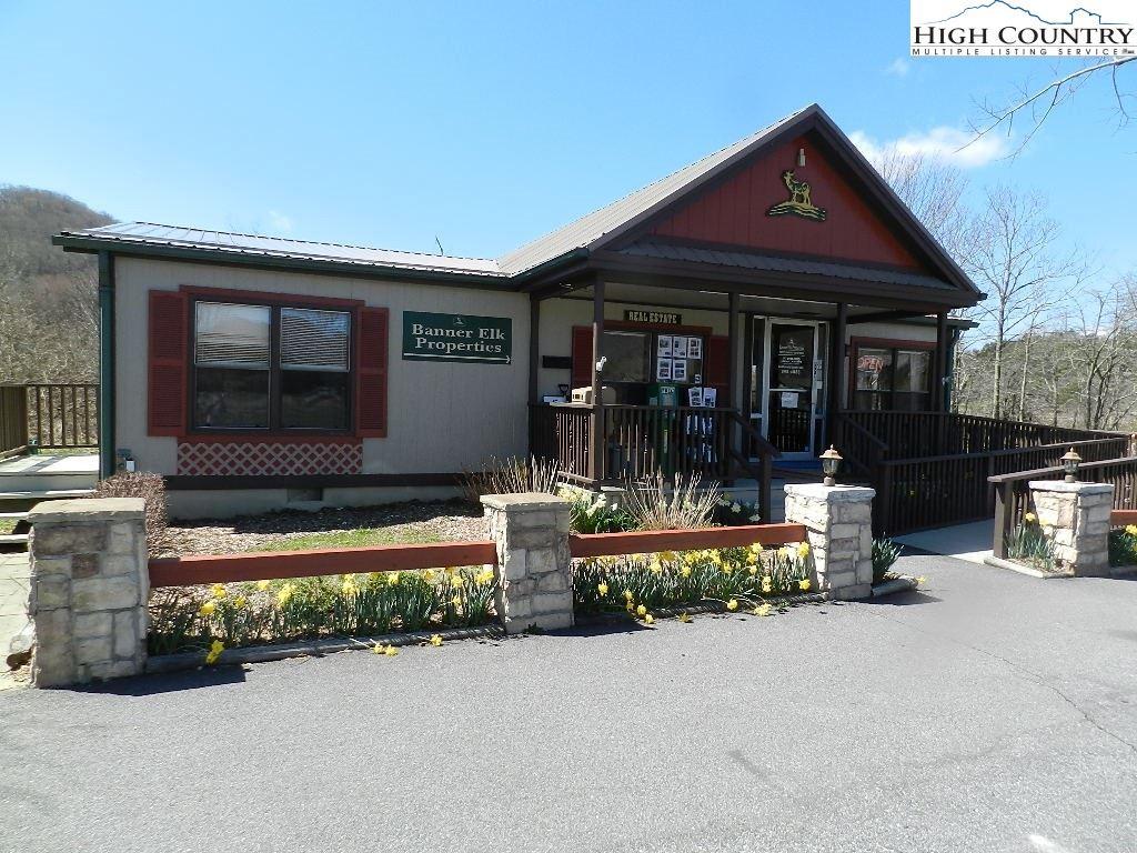 Photo for 1484 Tynecastle Highway, Banner Elk, NC 28604 (MLS # 227956)