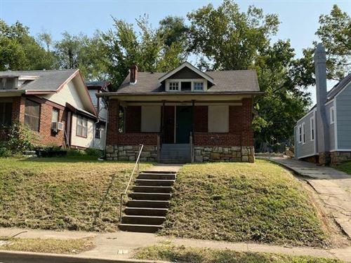 Photo of 5441 Highland Avenue, Kansas City, MO 64110 (MLS # 2245033)