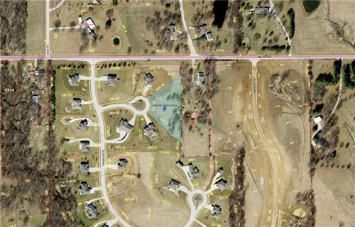 Photo of 12608 NE 135th Terrace, Kearney, MO 64060 (MLS # 2314129)