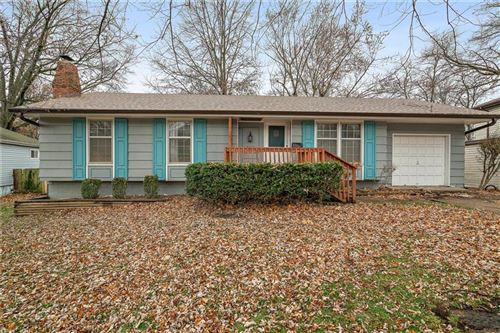 Photo of 5224 Cottage Avenue, Kansas City, MO 64133 (MLS # 2254300)