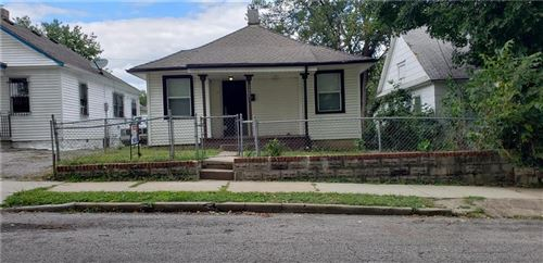 Photo of 5222 Scarritt Avenue, Kansas City, MO 64123 (MLS # 2245313)