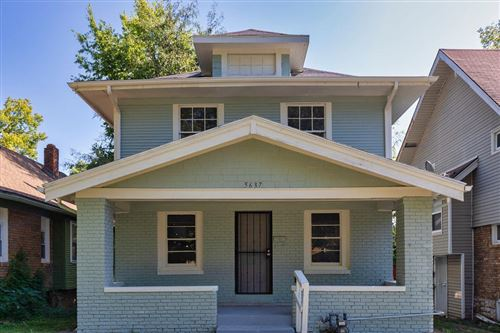 Photo of 5637 Olive, Kansas City, MO 64130 (MLS # 2245327)
