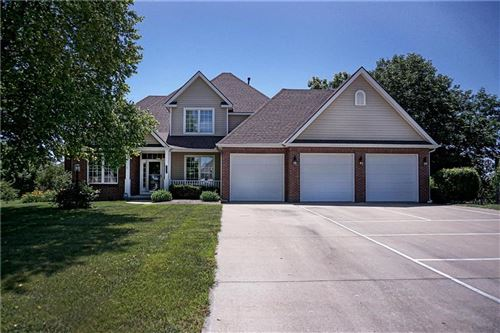 Photo of 3209 Harbor View Drive, St Joseph, MO 64506 (MLS # 2208344)