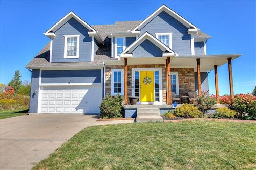 Photo of 3900 NW 96th Terrace, Kansas City, MO 64154 (MLS # 2245344)