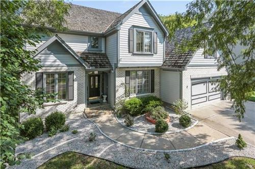 Photo of 7906 NW Twilight Place, Parkville, MO 64152 (MLS # 2257413)