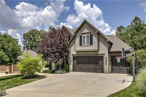 Photo of 14470 NW 62nd Place, Kansas City, MO 64152 (MLS # 2226445)