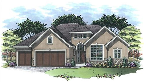 Photo of 14641 Thousand Oaks Place, Parkville, MO 64152 (MLS # 2217452)