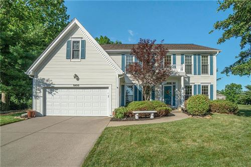 Photo of 5400 Meadow Lake, Parkville, MO 64152 (MLS # 2227463)