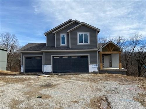 Photo of 6391 Sioux Drive, Parkville, MO 64152 (MLS # 2312659)