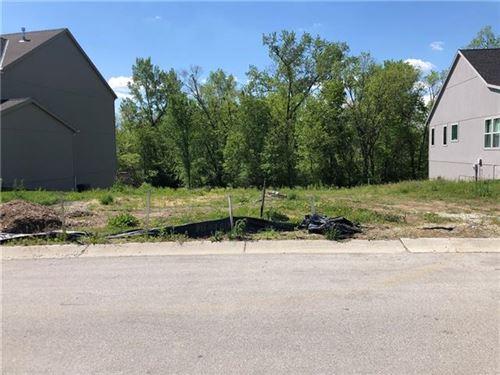 Photo of 7941 NE 80th Terrace, Kansas City, MO 64158 (MLS # 2320725)