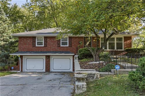 Photo of 5327 Nogard Avenue, Kansas City, KS 66104 (MLS # 2228757)