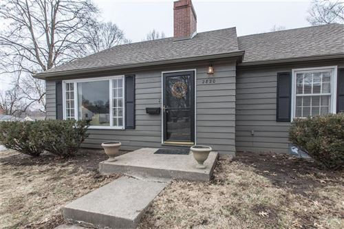 Photo of 2820 S Fuller Avenue, Independence, MO 64052 (MLS # 2207823)