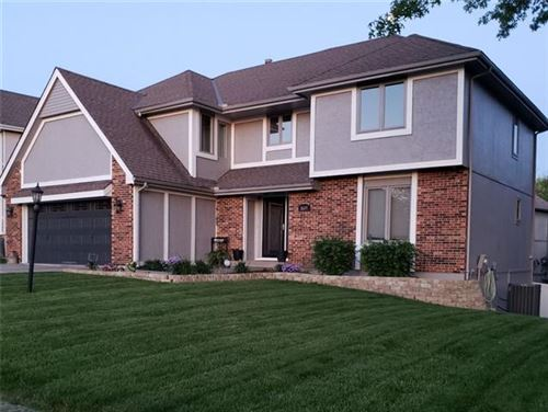 Photo of 8609 NW Utica N/A, Kansas City, MO 64153 (MLS # 2326824)