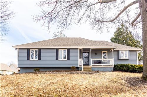 Photo of 1411 SE 7th Court, Lees Summit, MO 64063 (MLS # 2207878)