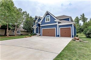 Photo of 8207 N Harbour Place, Parkville, MO 64152 (MLS # 2182997)