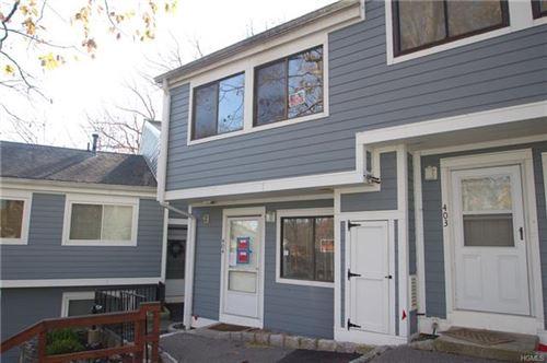 Photo of 25 Barker Street #404, Mount Kisco, NY 10549 (MLS # 5121131)
