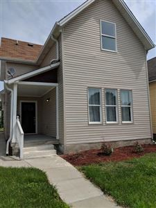 Photo of 308 Terrace, Indianapolis, IN 46225 (MLS # 21596026)