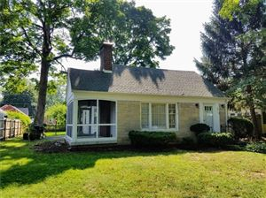 Photo of 6015 Kingsley, Indianapolis, IN 46220 (MLS # 21597026)