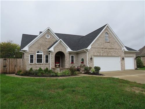 Photo of 6321 E Chapel Hill Court, Camby, IN 46113 (MLS # 21821209)