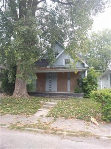Photo of 1315 North Grant, Indianapolis, IN 46201 (MLS # 21577341)