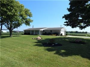 Photo of 9024 East 1000 N, Markleville, IN 46056 (MLS # 21591414)