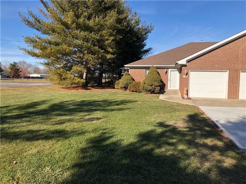 Photo of 11756 Civic Circle, Mooresville, IN 46158 (MLS # 21761467)