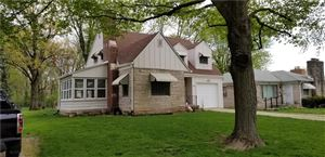 Photo of 520 West 38th, Indianapolis, IN 46208 (MLS # 21613474)