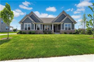 Photo of 16732 Oxbow, Westfield, IN 46074 (MLS # 21582497)