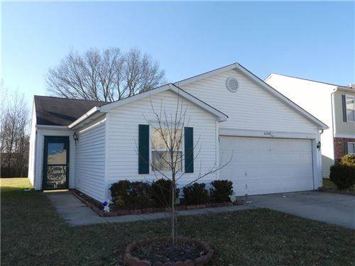 Photo of 6234 Alonzo Drive, Indianapolis, IN 46217 (MLS # 21761507)