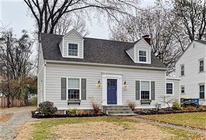 Photo of 6645 Broadway, Indianapolis, IN 46220 (MLS # 21611512)