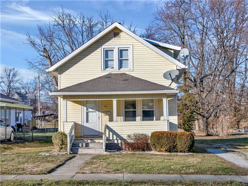 Photo of 54 West South Street, Mooresville, IN 46158 (MLS # 21760541)