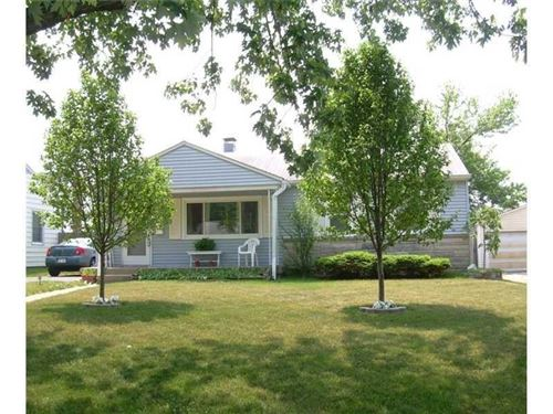Photo of 7931 E 49th Street, Indianapolis, IN 46226 (MLS # 21820626)