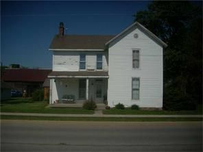 Photo of 1204 North Graham, Greenwood, IN 46143 (MLS # 21338659)